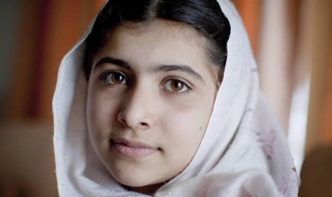 Malala, 17 ans, Nobel de la Paix