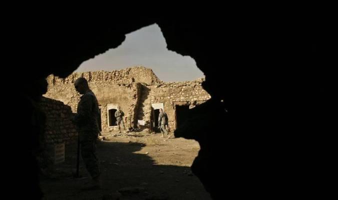 Daech a détruit le plus ancien monastère chrétien d'Irak