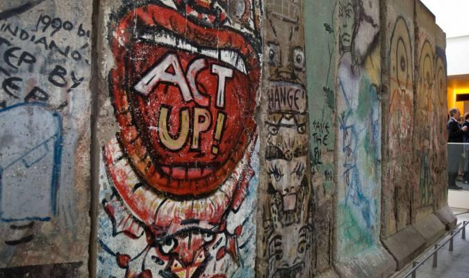 La chute du Mur de Berlin, 25 ans plus tard