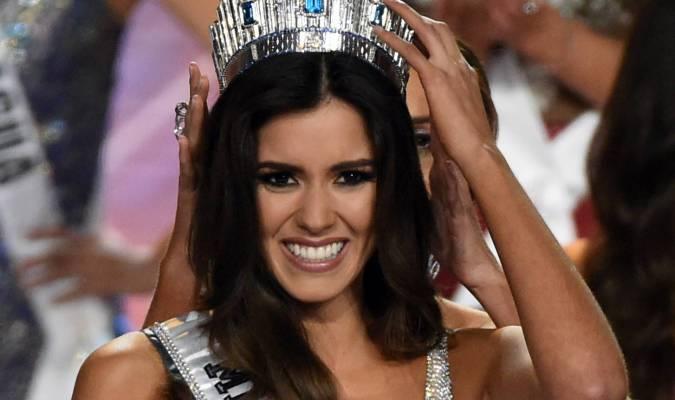La Colombienne Paulina Vega sacrée Miss Univers 2014