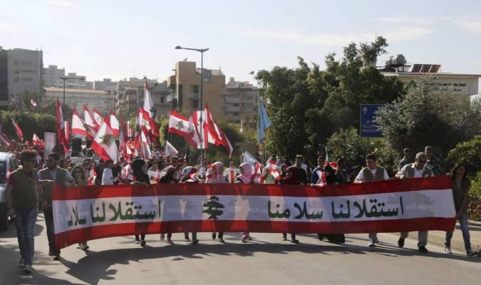 Mobilisation citoyenne pour l'indépendance