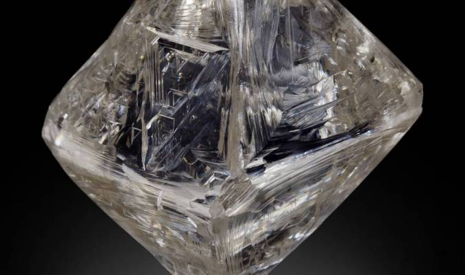 Le diamant, un miracle de la nature
