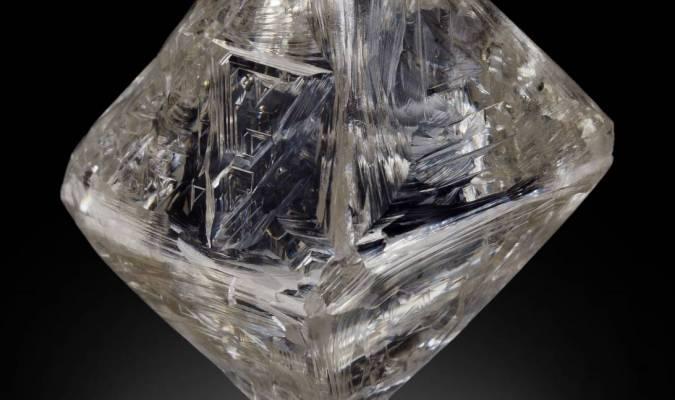 Le diamant, un miracle de la nature