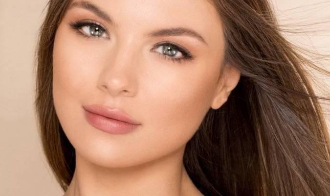 Maya Reaidy, Miss Liban 2018