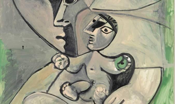 Uniques et audacieuses, les oeuvres de Picasso à Beyrouth