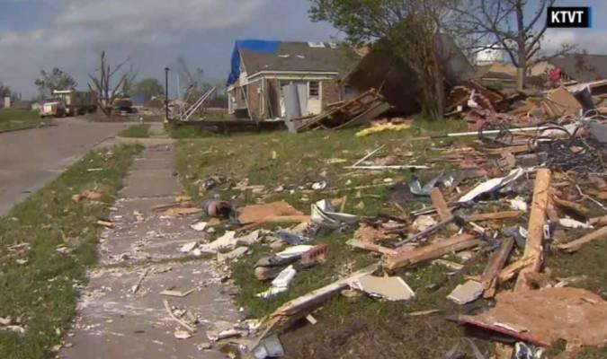 À cause de Google Maps, ils démolissent la mauvaise maison