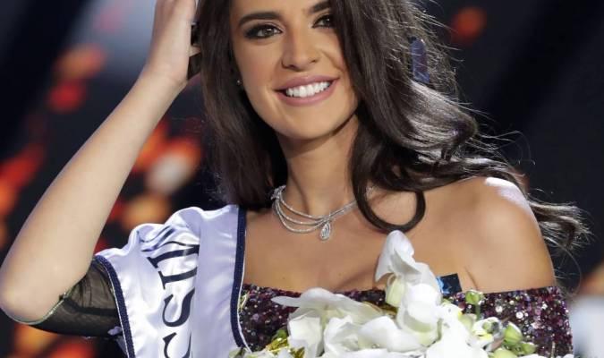 Perla Hélou, Miss Lban 2017