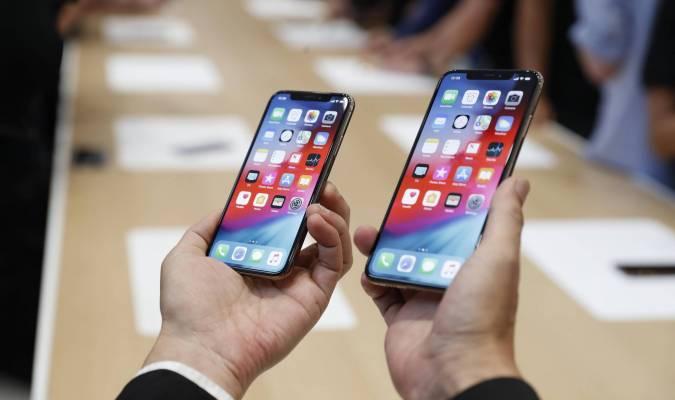 Le nouvel iPhone est dévoilé