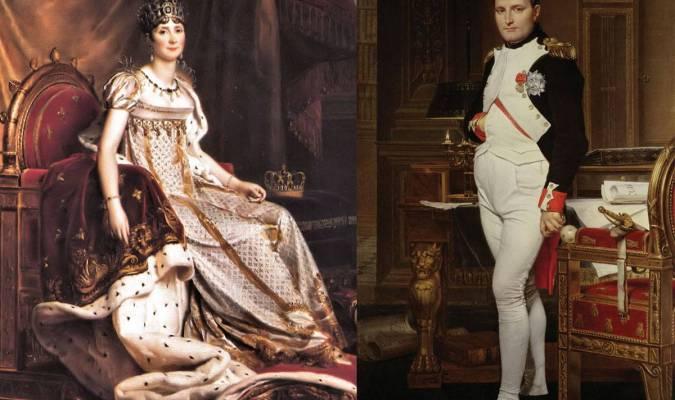 9 mars 1796 : Napoléon épouse Joséphine de Beauharnais