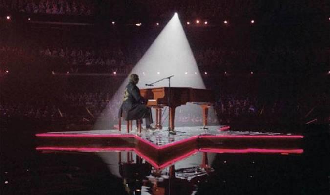 Le garçon au piano